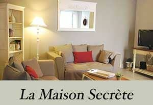 rental cottage sarlat the secret house