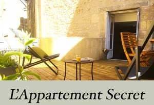 appartement de vacances au centre de Sarlat