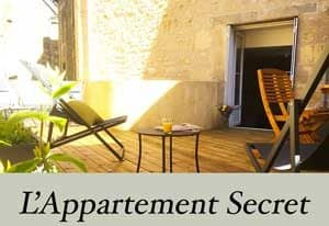 holiday apartment in the center of Sarlat