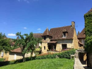 charming holiday rentals sarlat