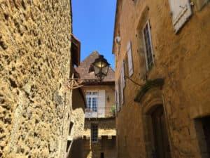 holiday rentals sarlat gite Dordogne