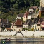 Visit the Dordogne Valley with La Roque Gageac