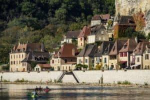 Visiter la Vallée de la Dordogne avec la Roque Gageac