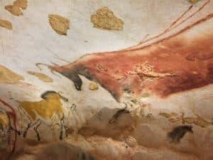 Sarlat en Dordogne : les grottes de Lascaux