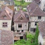 Visiter le Périgord et ses environs : Saint Cirq la Popie